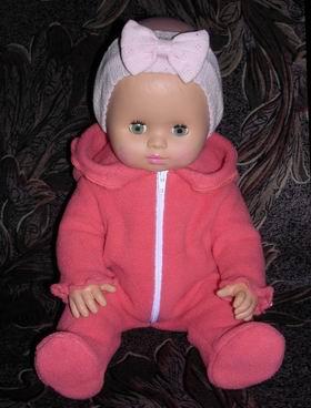 Кто хочет сшить одежду для самой лучшей куклы - Baby Born, присоединяйтесь