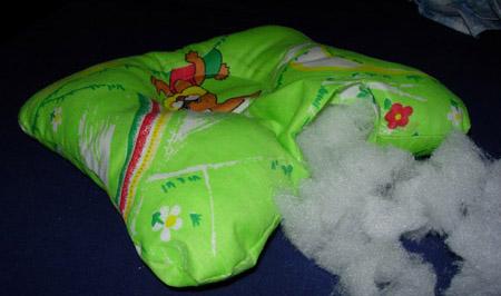 Ортопедические подушки как сшить 620