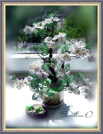Альбом (51). дерево. нра. весна. дерево объёмное.  4 комментария.  Альбом пользователя Svetatr. вт, 04/03/2008 - 15...